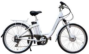 energy efficient e bike