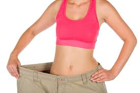 lose belly fat from bike riding